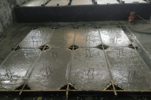 Плиты плоские прямоугольные в Тюмени